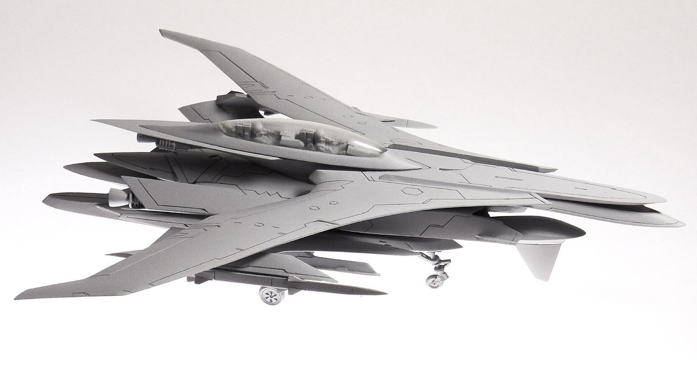 要撃戦闘機Σignal Sz-114