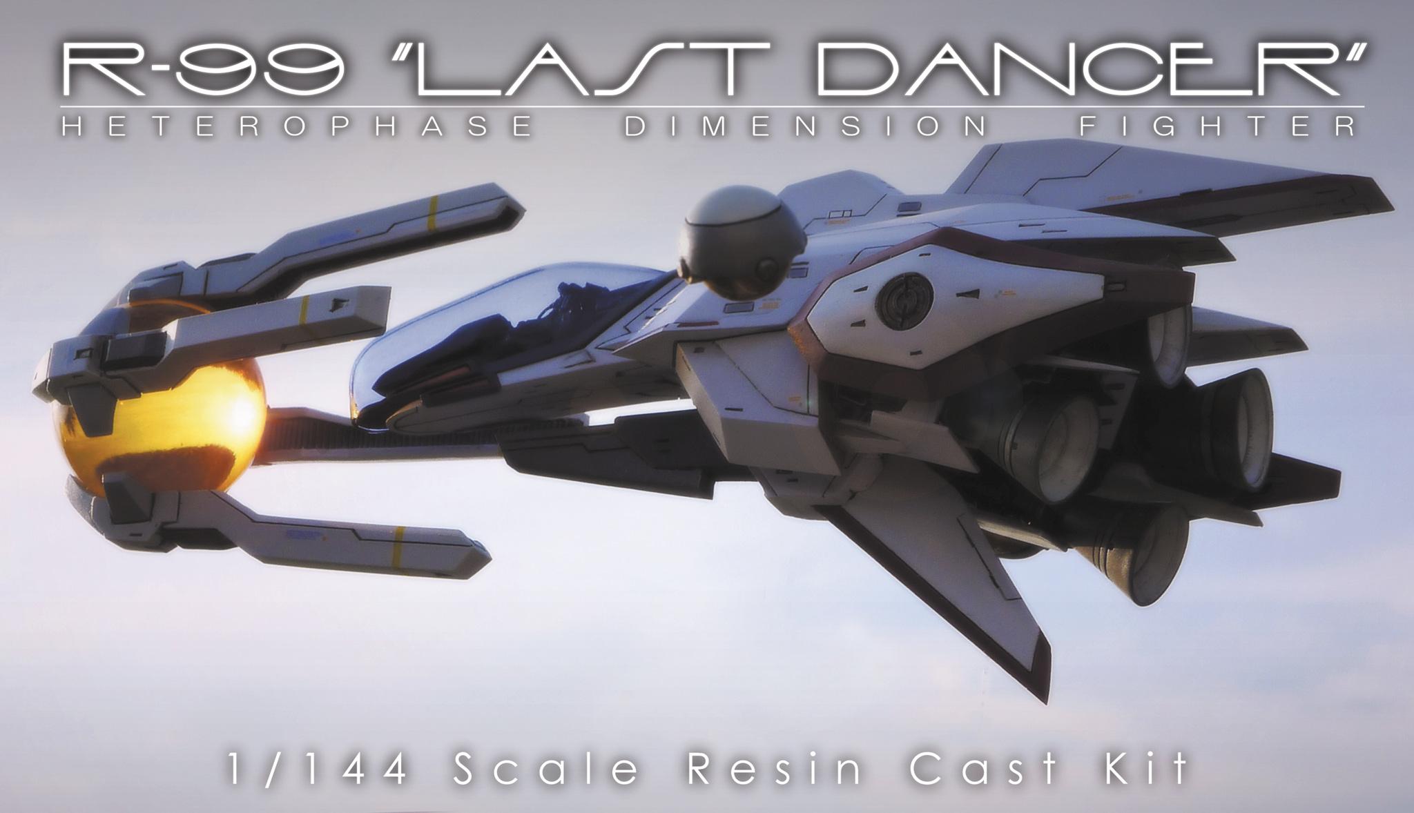 R-99 Last-Dancer