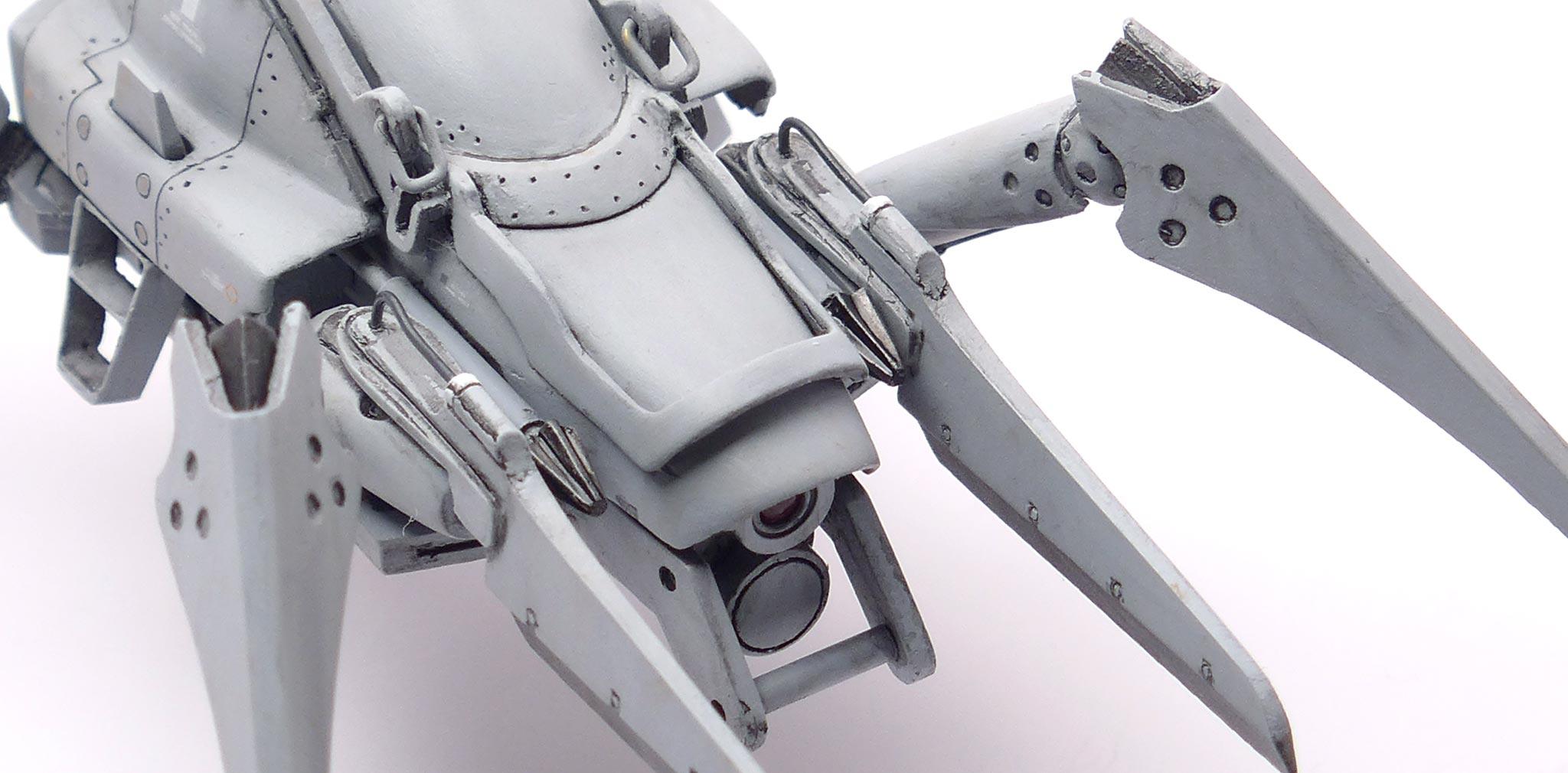 M1A4 ジャガーノート