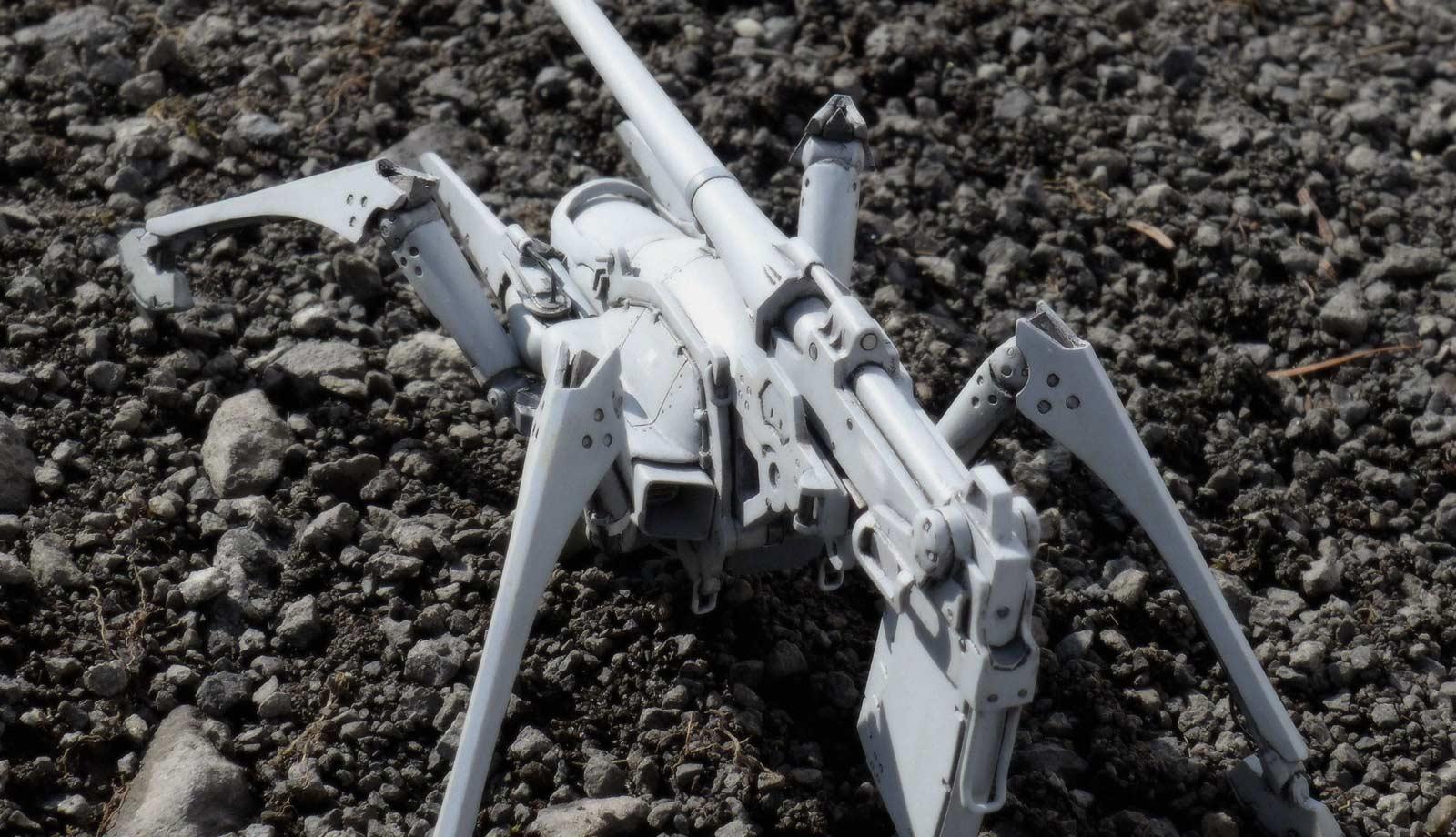 ジャガーノート M1A4