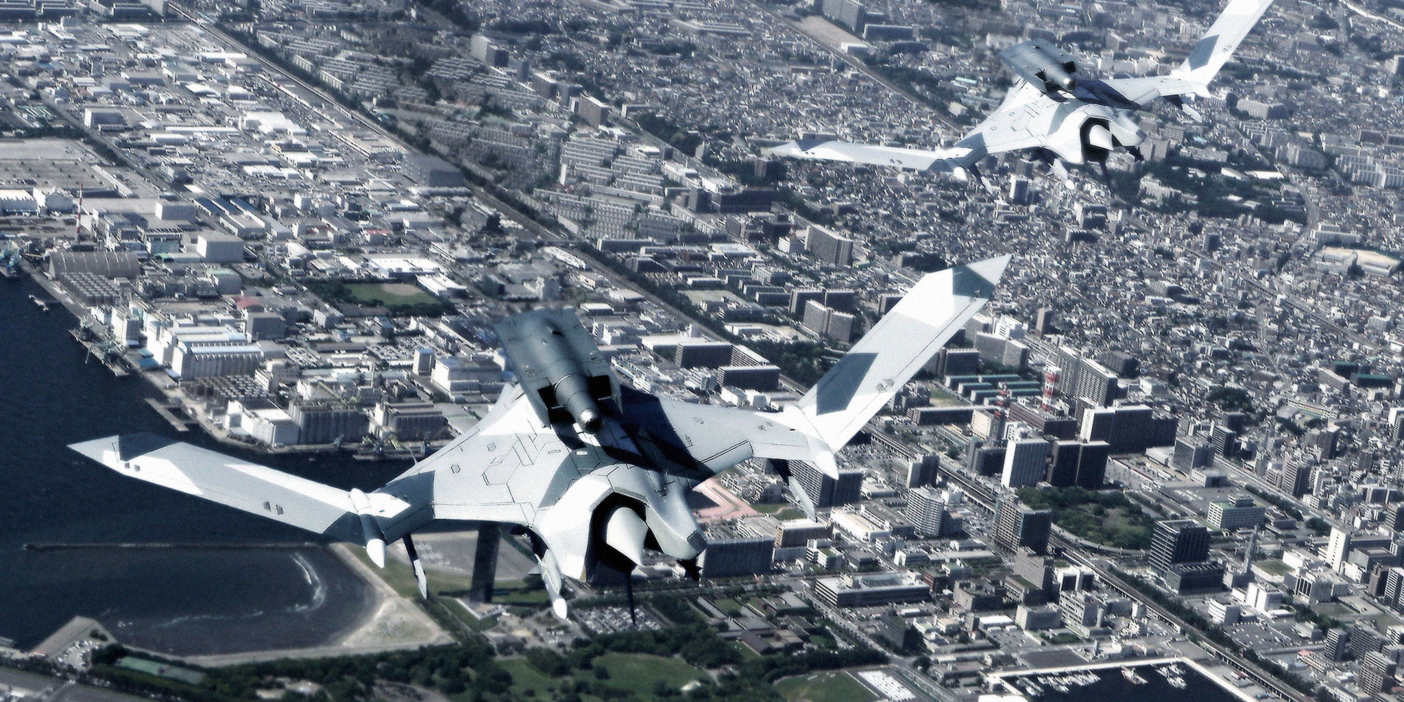 MQ-90 Quox