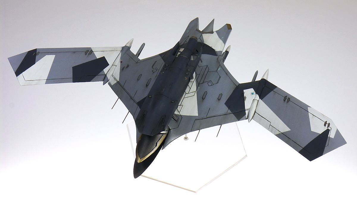MQ-90 クオックス